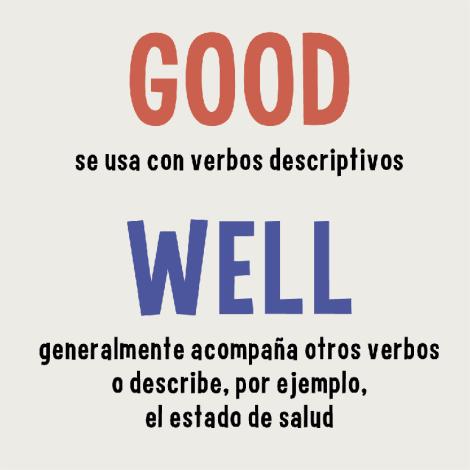 coolwhiz-ingles-tips-Good-Well